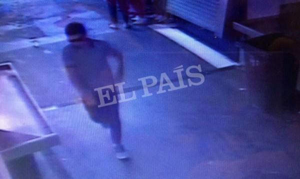 Юнес Абуякуб е управлявал микробуса-убиец от Барселона