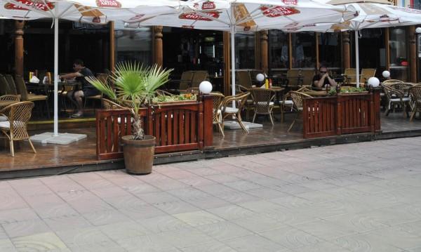 НАП затвори 5 от най-популярните заведения в Приморско
