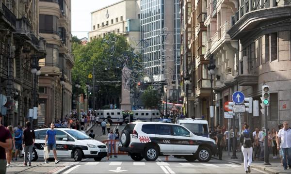 15 са вече жертвите на терора в Каталуния