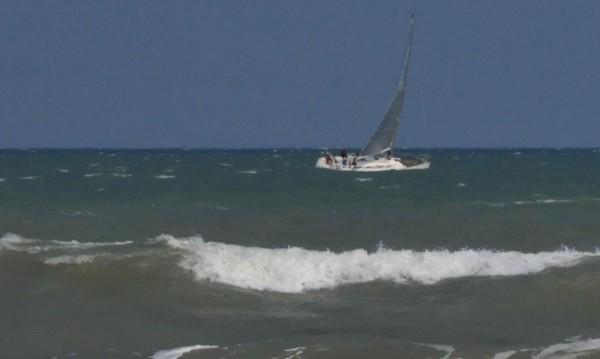 Руснак се удави в морето край Поморие