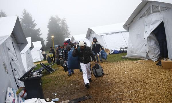 Кризата с бежанците – европейският 11-и септември!