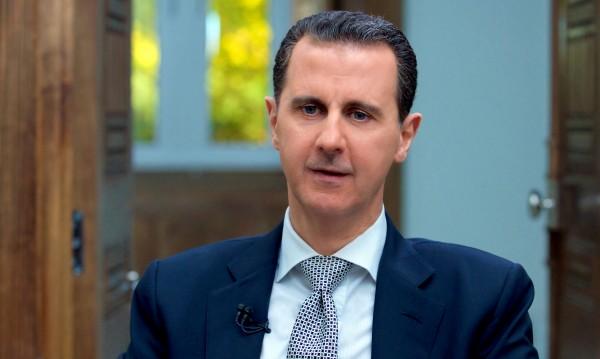 И победителят в битката с кървавия джихадизъм е... Башар Асад!