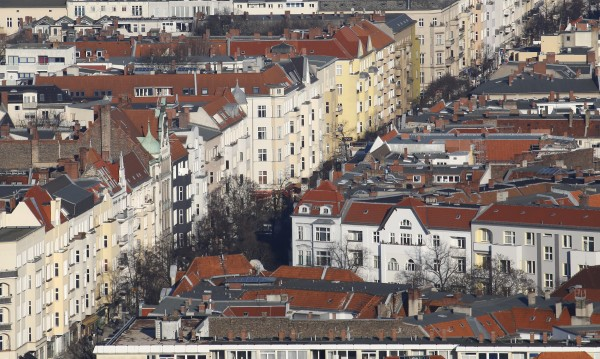Ще се пукне ли пазарът на имоти в Германия?