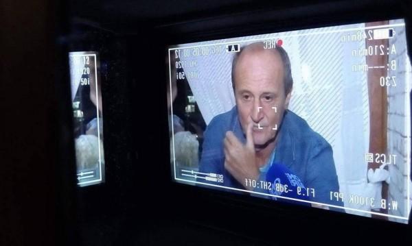 Делио Роси пред Bulgaria ON AIR: Офертата на Левски бе перфектна