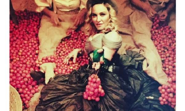 Мадона стана на 59 години, отпразнува на... кон