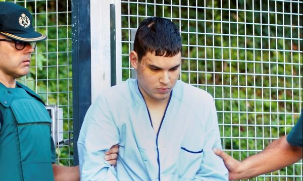 Повдигнаха обвинения за атентатите в Испания