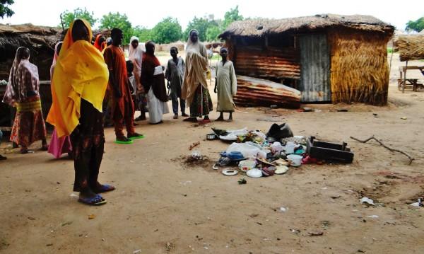 "Зверство: ""Боко харам"" използва деца за ""човешки бомби"""