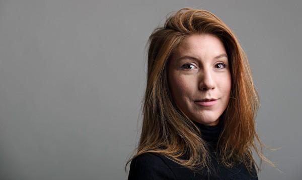 Трупът в морето край Копенхаген – на шведската журналистка