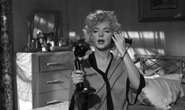 Комедия с Мерилин Монро – най-добрата  в киното