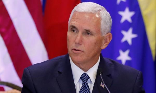 САЩ няма да позволят Венецуела да рухне, увери Майк Пенс