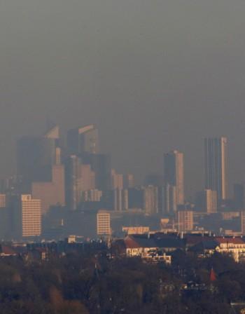 Климатичните промени влияят на здравето ни