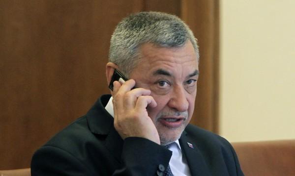 Симеонов: Протест в Асеновград? Изпълнихме ангажиментите!