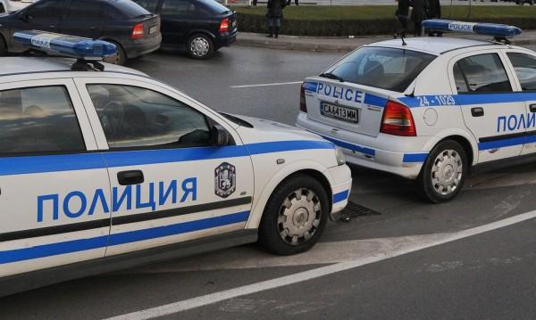 Полицията разби бардак в центъра на Варна