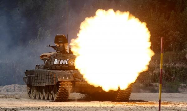 Демонстрация на мощ: Русия готви мащабни военни учения