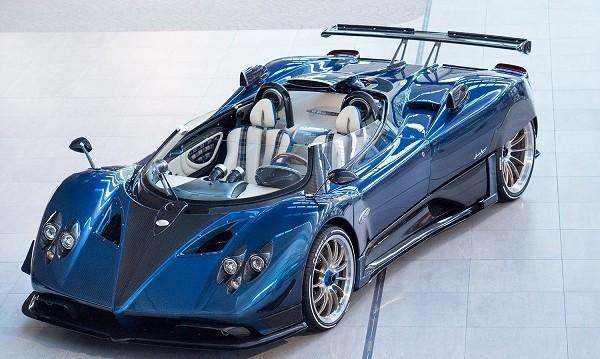 Кола за $15 млн.? Може, ако обаче е тази!