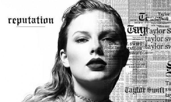 Най-накрая: Тейлър Суифт вади нов албум