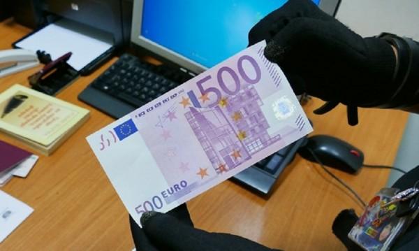 Разбиха международна банда за евро менте, в групата и българи