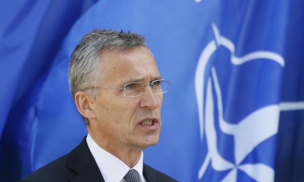 Столтенберг обеща: НАТО продължава диалога с Русия
