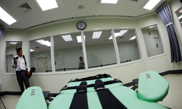 Иновация: САЩ екзекутира затворник с нова инжекция