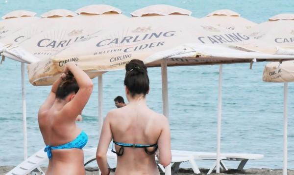 За 6 месеца: Туризмът напълни хазната с 2,4 млрд. лв