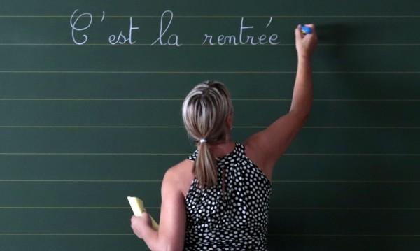 Заплатата на учителите – над средната за страната. Защо?
