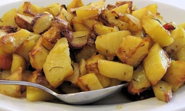 Рецептата Dnes: Картофи с подправки по кипърска рецепта