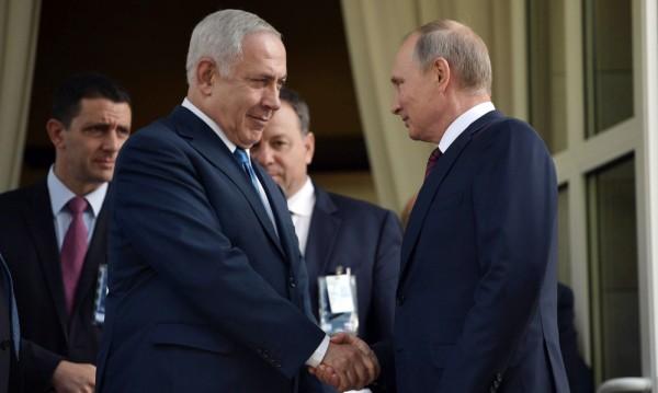 Нетаняху в паника пред Путин: Какво става в триъгълника Русия-Иран-Израел