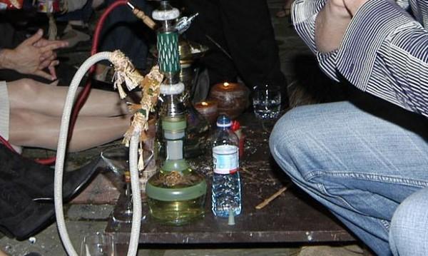 Мъдрят мерки срещу пушенето на наргиле