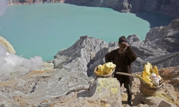 Езера-убийци: Кои са най-смъртоносните басейни?