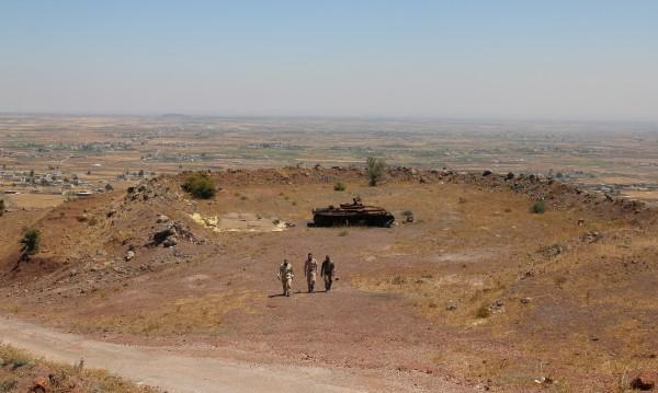 Нова терористична група от над 25 000 бойци в Сирия