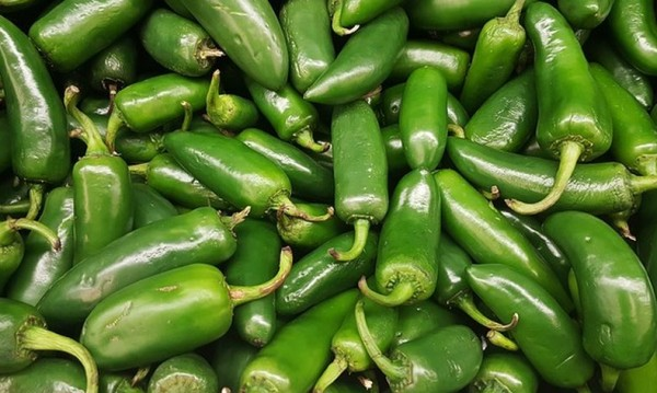 Термогенни храни, с които се отслабва