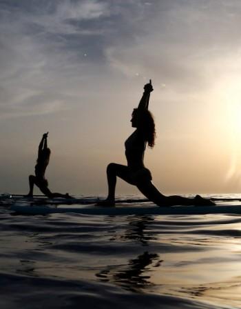 Помага ли йогата при анорексия?