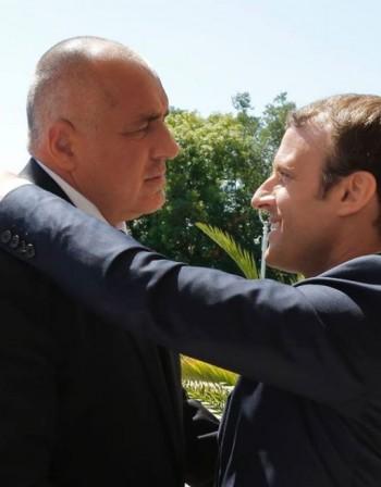 Франция възвръща изгубеното си присъствие в Централна и Източна Европа
