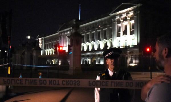 Две нападения с нож в Лондон и в Брюксел съживиха страховете на Европа