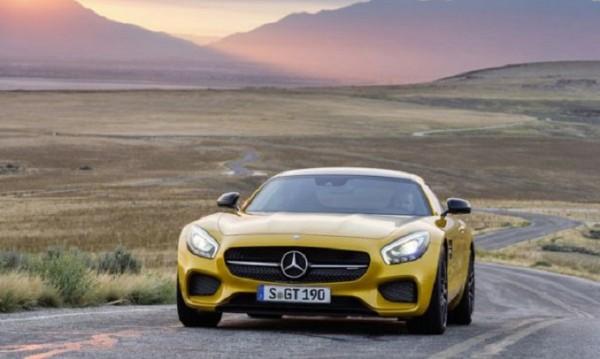 Оптимизация при Mercedes-Benz – разделя се на три компании