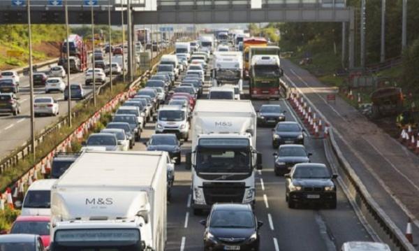 Великобритания планира: Безпилотни камиони от 2018 г.