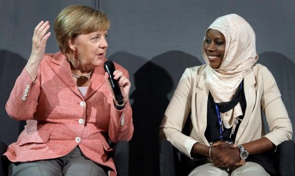 Меркел не ще популисти за коалиция