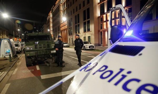 ИДИЛ пое отговорност за нападението с нож в Брюксел
