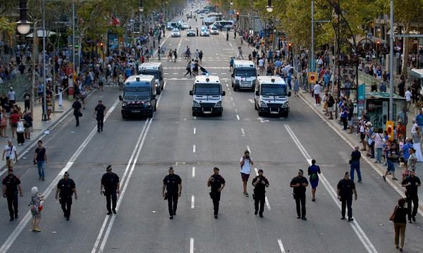 Нова жертва на атентата в Барселона, почина германка