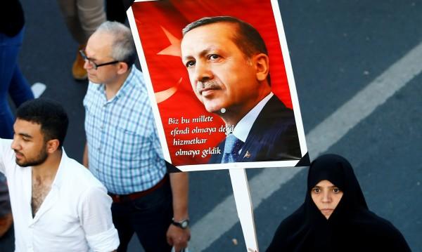 Иска ли Турция в ЕС?