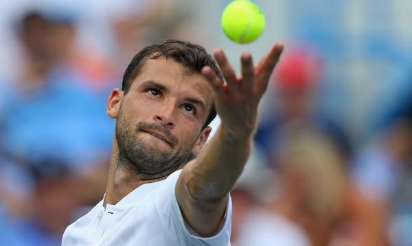 Гришо остава №9 в света преди US Open
