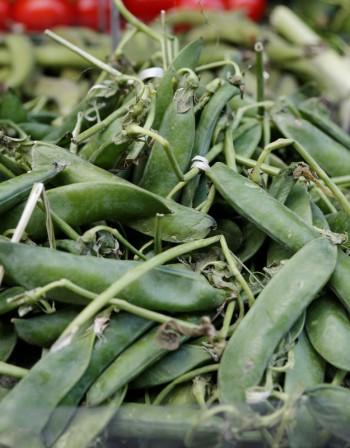 Зелен фасул: Кои са полезните му свойства?