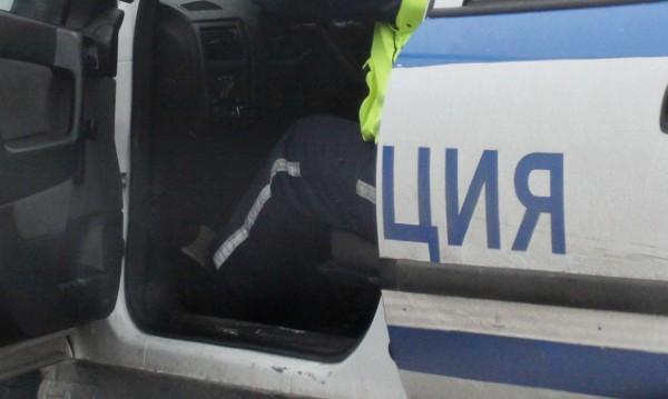 Саморазправа: Шофьори на автобуси се биха във Варна