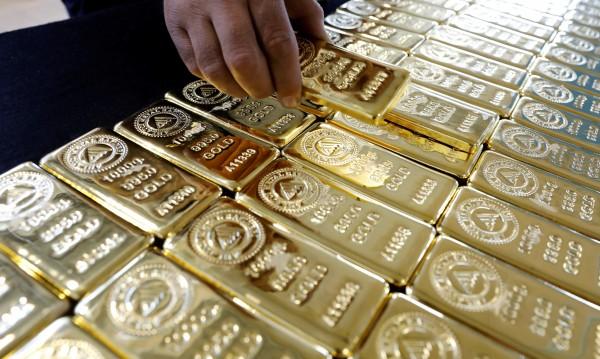 Промиването на злато не е бизнес, а хоби