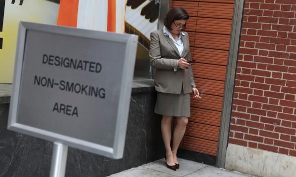 Ню Йорк ще бъде градът с най-скъпите цигари в САЩ