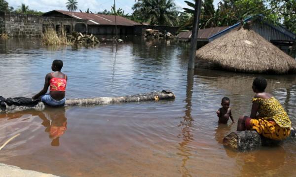 44 загинали при наводнения в Нигер