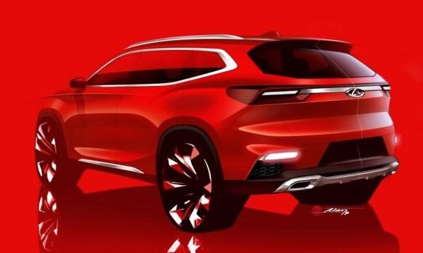 Китайци опитват пазара в Европа с нов SUV