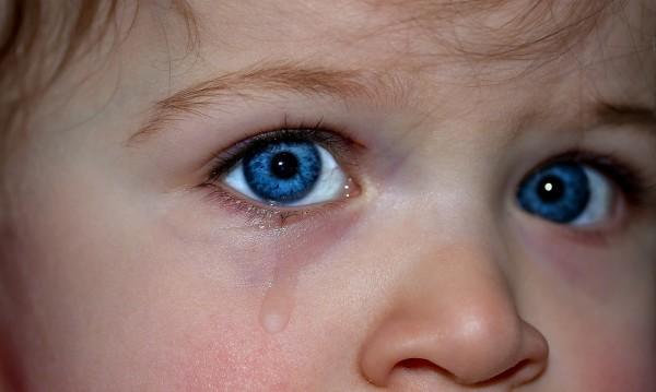 Защо боят не възпитава децата?