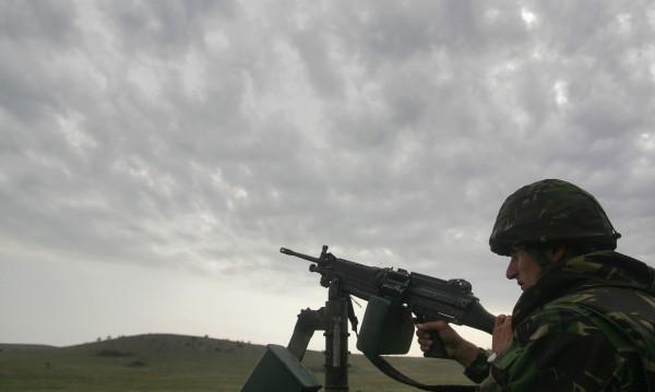 Изнесохме оръжие за €1 млрд. – за Ирак, Саудитска Арабия, Афганистан