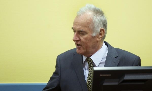 Младич за Вучич: Само той може да спаси сръбския народ!